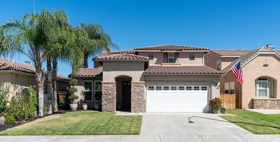 Murrieta Single Family Home For Sale: 29416 Green Side Court
