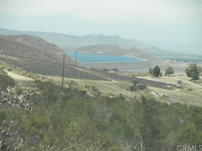Hemet Residential Lots & Land For Sale: Hemet Ranch Road
