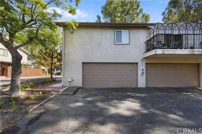 Murrieta Condo/Townhouse For Sale: 28440 Via Princesa #B