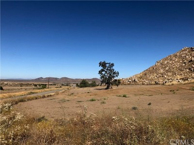 Hemet Residential Lots & Land For Sale: Gibbel Road