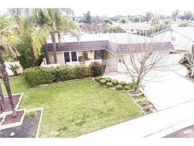 Sun City Single Family Home For Sale: 25925 Roanoke Road