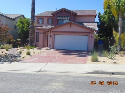 Canyon Lake, Lake Elsinore, Menifee, Murrieta, Temecula, Wildomar, Winchester Rental For Rent: 40005 Lafayette Drive