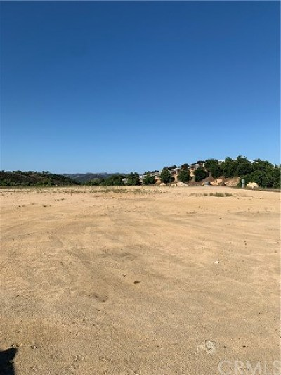Murrieta Residential Lots & Land For Sale: 20160 Paseo Montana