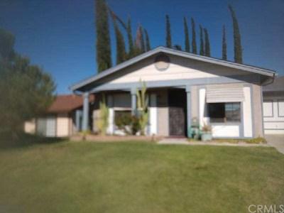 Canyon Lake, Lake Elsinore, Menifee, Murrieta, Temecula, Wildomar, Winchester Rental For Rent: 28254 Chula Vista Drive