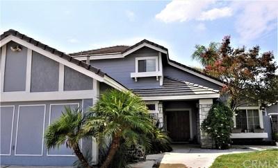 Moreno Valley Single Family Home For Sale: 11423 Edmonson Avenue