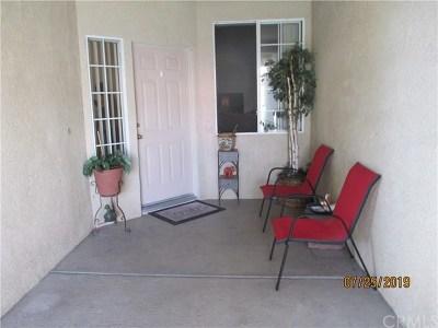 Desert Hot Springs Single Family Home For Sale: 9305 Calle Escorial