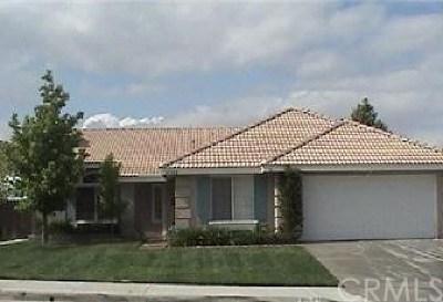 Canyon Lake, Lake Elsinore, Menifee, Murrieta, Temecula, Wildomar, Winchester Rental For Rent: 25222 Juno Street