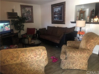 Perris Single Family Home For Sale: 249 W 6th Street