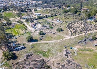 Wildomar Residential Lots & Land For Sale: Jermar Lane