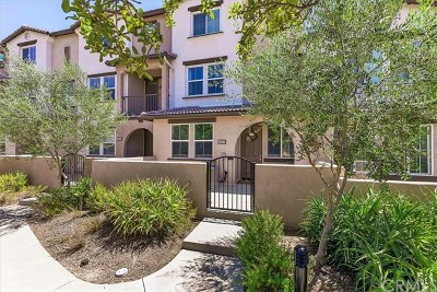 Murrieta Condo/Townhouse For Sale: 40923 Belleray Avenue