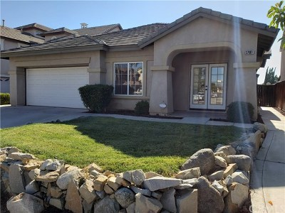 Canyon Lake, Lake Elsinore, Menifee, Murrieta, Temecula, Wildomar, Winchester Rental For Rent: 37961 Veranda Way