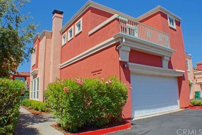 San Luis Obispo Condo/Townhouse For Sale: 781 Mutsuhito Avenue