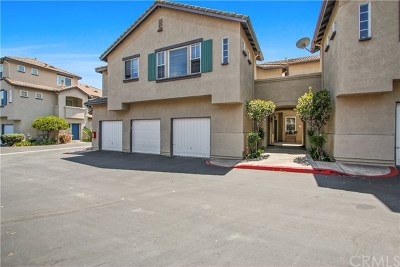 Trabuco Canyon Condo/Townhouse For Sale: 16 Mesquite