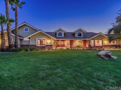Fallbrook Single Family Home For Sale: 2317 Vista Valle Verde Drive