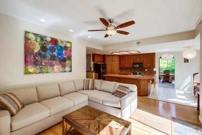 Vista Single Family Home For Sale: 1213 Rancho Pacifica Place
