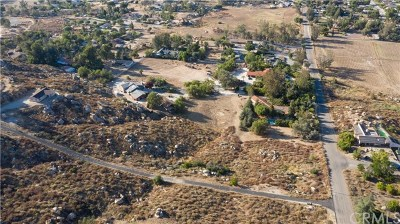 Hemet Residential Lots & Land For Sale: Cornell