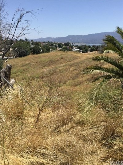 Lake Elsinore Residential Lots & Land For Sale: Morton