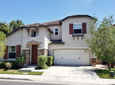 Canyon Lake, Lake Elsinore, Menifee, Murrieta, Temecula, Wildomar, Winchester Rental For Rent: 31253 Mangrove Drive