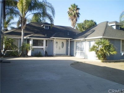 Nuevo/lakeview Single Family Home For Sale: 30972 Sunset Avenue