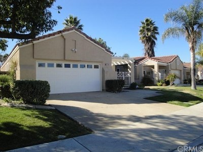 Menifee Single Family Home For Sale: 29973 Westlink Drive