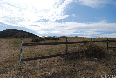 Murrieta Residential Lots & Land For Sale: 35803 Duster Road
