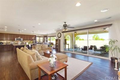 Menifee Single Family Home For Sale: 27817 Ladoga Drive