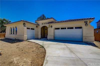 Rancho Cucamonga Single Family Home For Sale: 13245 Owens Court