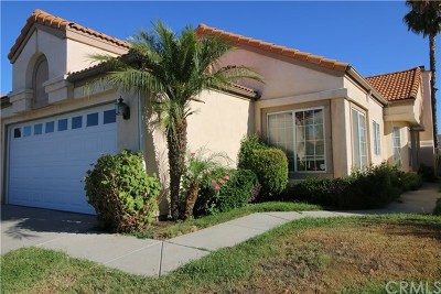 Canyon Lake, Lake Elsinore, Menifee, Murrieta, Temecula, Wildomar, Winchester Rental For Rent: 28208 Palm Villa Drive