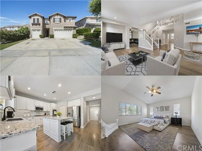 Murrieta Single Family Home For Sale: 38307 Pine Creek Place