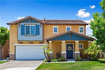 Canyon Lake, Lake Elsinore, Menifee, Murrieta, Temecula, Wildomar, Winchester Rental For Rent: 38179 Talavera Court