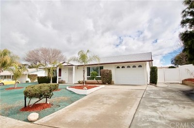 Canyon Lake, Lake Elsinore, Menifee, Murrieta, Temecula, Wildomar, Winchester Rental For Rent: 27246 Yorba Linda Court
