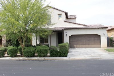 Indio Single Family Home For Sale: 84320 Acqua Court