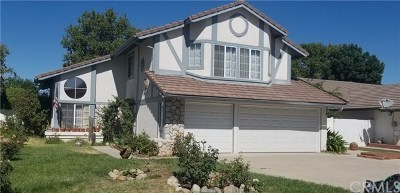 Menifee Single Family Home For Sale: 27715 Avenida Interno