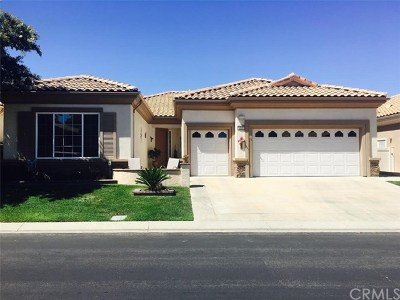 Banning CA Single Family Home For Sale: $389,000