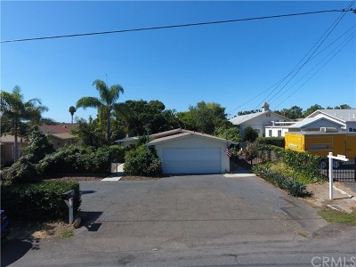 Vista Single Family Home For Sale: 130 East Drive