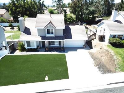 Canyon Lake, Lake Elsinore, Menifee, Murrieta, Temecula, Wildomar, Winchester Rental For Rent: 42029 Roanoake Street