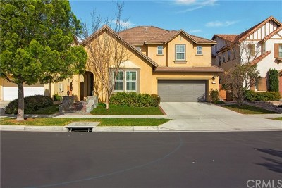 Irvine Single Family Home For Sale: 44 Water Lily