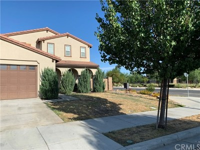 Menifee Single Family Home For Sale: 27984 Calm Horizon Drive