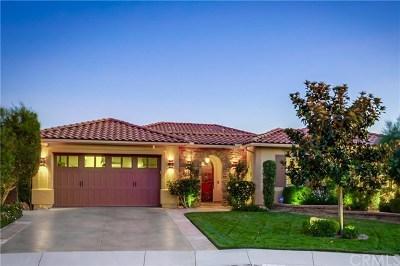 Temecula Single Family Home For Sale: 34593 Serdonis Street