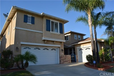 Murrieta Single Family Home For Sale: 29616 Pebble Beach Drive