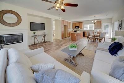 Lake Elsinore Single Family Home For Sale: 30883 Via Lakistas