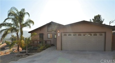 Canyon Lake, Lake Elsinore, Menifee, Murrieta, Temecula, Wildomar, Winchester Rental For Rent: 16420 McPherson Avenue