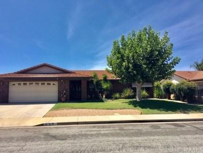 Hemet Single Family Home For Sale: 939 Amherst Avenue