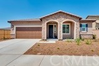 Menifee Single Family Home For Sale: 24826 Sandy Trail Place