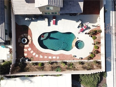 Winchester, French Valley Single Family Home For Sale: 35790 Foxen Drive