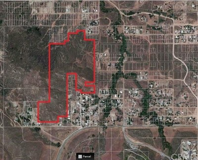 Wildomar Residential Lots & Land For Sale: Upton