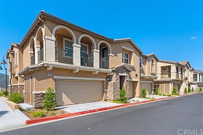 Temecula Condo/Townhouse For Sale: 28065 Calle Casera
