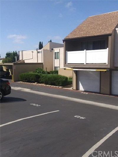 San Diego CA Condo/Townhouse For Sale: $235,000