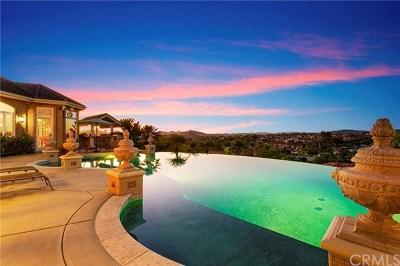 Poway Single Family Home For Sale: 13114 Lomas Verdes Drive