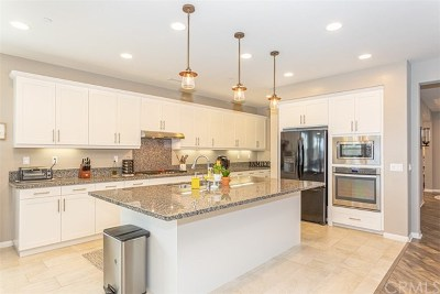 Menifee Single Family Home For Sale: 27920 Lucerne Drive